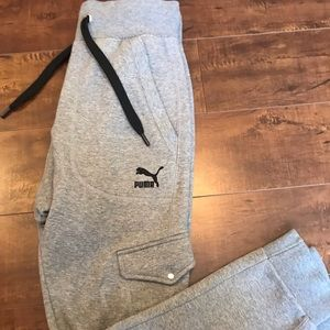 Nike Pants - Lot of 4 Fleece Jogger Swearpants